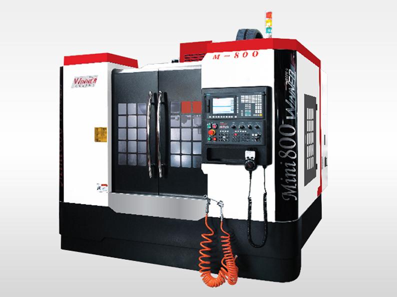 小型加工中心M-800